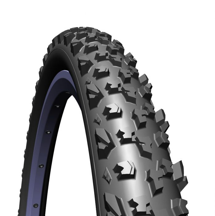 26 x 1.90 Mountain Bike Tyres with