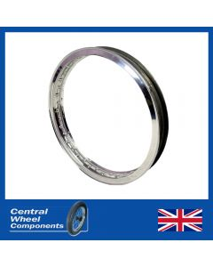 WM1 18 Morad Valanced Honda CB450 Front Drum (Royal Enfield Continental Front)