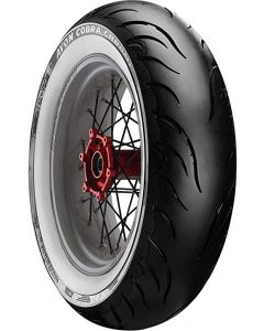 170/80B15 83H Avon Cobra Chrome Reinf. TL Rear