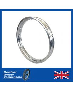 Standard Chrome Rim - Harley (All Models)