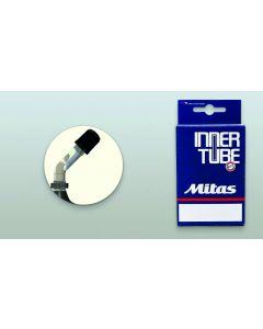 Mitas Classic Small Tube SV45 90 Degree 12 x 1/2 1.50 - 2.10