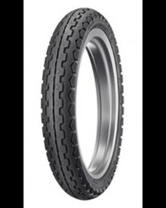 3.60-19 (52H) Dunlop K81 TT100 Front