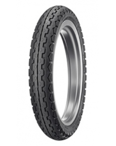4.25/85-18 (64H) Dunlop K81 TT100 Rear