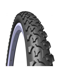Mitas Rapid 26 x 2.00 Mountain Bike Tyre V 36