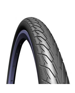 Mitas Flash V66 700x35 Stop Thorn 3mm puncture belted City tyre - Multi Buy