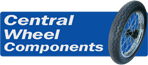 Central Wheel Components Logo