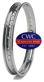 Stainless Steel Rim